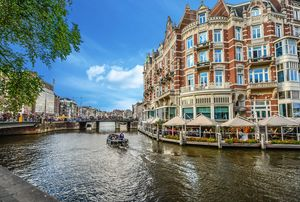 Amsterdam Canal Cruises 1/undefined by Tripoto