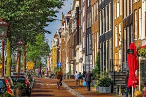 The Jordaan 1/undefined by Tripoto