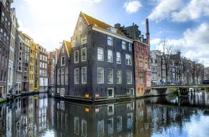 A day in Amsterdam was all it took to completely change my opinion of this city