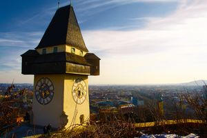 Graz 1/undefined by Tripoto