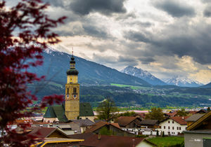 Where landscapes, history and architecture rule together - 15 days in adorable Austria