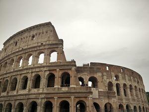 Buongiorno, Italy!