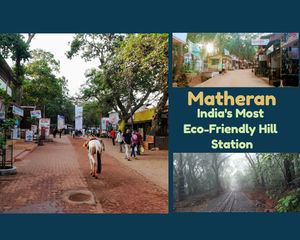 Matheran: Sightseeing & Itinerary To India's Most Eco-Friendly Hill Station.