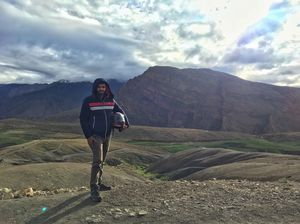 Lifetime trip to Spiti valley