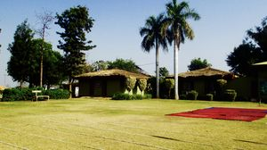 Just 100Km From Delhi, This Village Themed Getaway Is Perfect For A One Day Trip