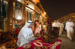 9 Reasons Why Qatar Should Be On Every Traveller's Bucket List