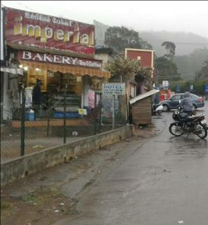 Bakery's not to be missed in OOTY