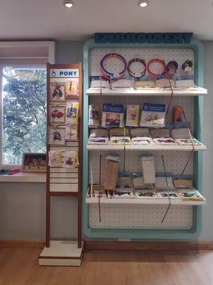Pony Craft Store , Ooty
