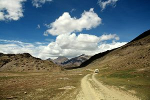 Soul Searching in Spiti Valley...
