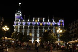 Plaza Santa Ana 1/1 by Tripoto