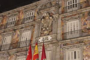 Plaza Mayor 1/undefined by Tripoto