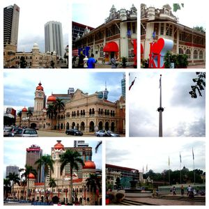 Merdeka Square (Dataran Merdeka) City Centre Kuala Lumpur Federal Territory of Kuala Lumpur Malaysia 1/undefined by Tripoto