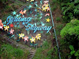 Genting Highlands (One day tour) 1/3 by Tripoto