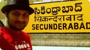Hyderabad: City Introduction