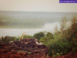 Solo trip to Goa