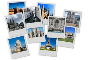 One Stop Solution for planning a dream Euro Trip