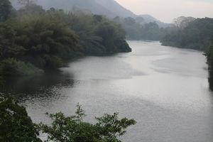 Kerala Diary Part-I