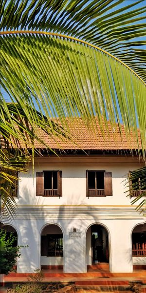 Experience the South Indian style living! #SouthIndia #India