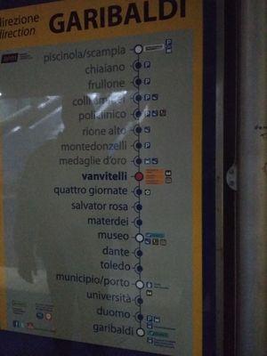 Napoli Garibaldi 1/undefined by Tripoto