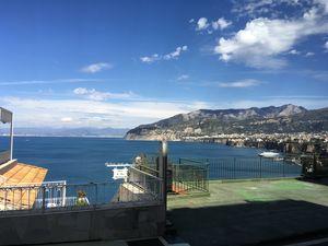 DAY 3 (3 WEEKS ITALY TRIP) : AMALFI COAST  #POSITANO