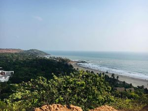 Trippy Goa in 4 days [below 10,000/-]