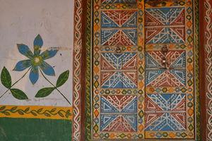 Travel Back in Time At This Desert Resort Near Pakistan