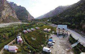 Padma Lodge 1/4 by Tripoto