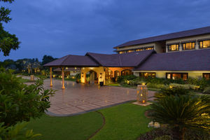Experience The Culture Of Gujarat At Madhubhan Resort & Spa!
