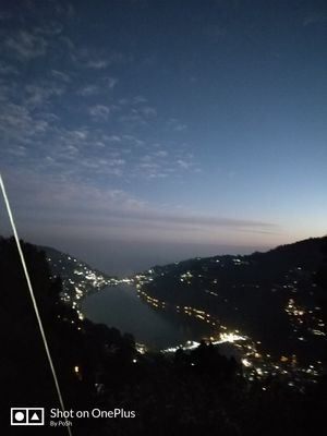 Nainital ….. the city of lakes in Uttarakhand