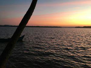 Delta point - vacation heaven