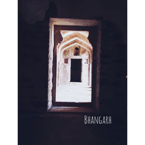 Two days trip to Jaipur and Bhangarh Fort