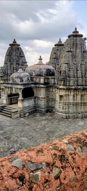 Kumbhalgarh - 36 kms of Heritage