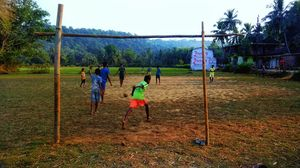 The Beautiful Game! #BestTravelPictures