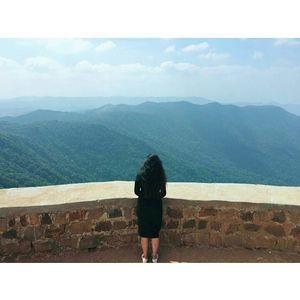 Coorg- Waterfalls, Treks, Monastery & More