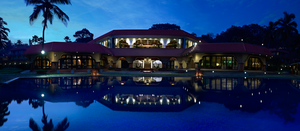 Luxury Escape to Goa.