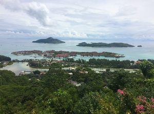 Seychelles in 3 days