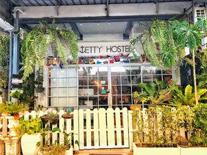 Jetty huahin hostel (บ้านทะเลหัวหิน) Nares Damri Alley 1/3 by Tripoto