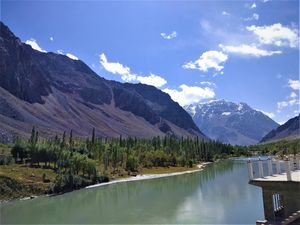 Kargil: The Undiscovered Paradise between Leh and Srinagar