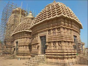 Tara Tarini Temple 1/undefined by Tripoto