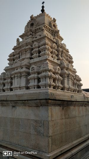 Lepakshi temple - The lost jewel #bestoftravel