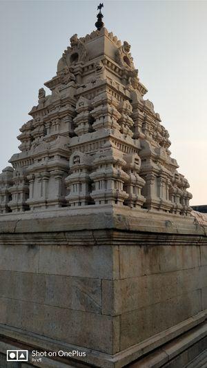 Lepakshi temple - The lost jewel #bestoftravel