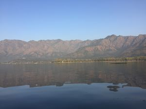 Srinagar in 2 Days