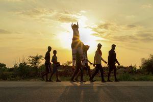 People and Faith | Ramdevra Pilgrimage
