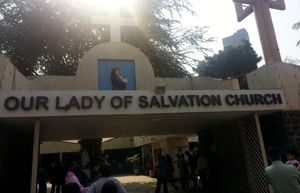 Our Lady of Salvation Church 1/1 by Tripoto