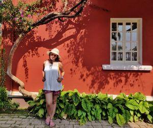 Staycation at Costa's Montage, South Goa