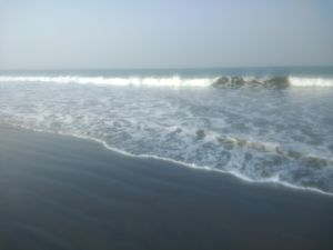 Finding Peace and Quiet in North Goa: Siolim