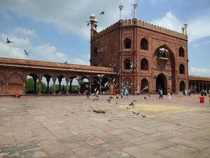 Delhi : The city Of Heritage