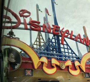 Best Adventure Rides @Disneyland Paris