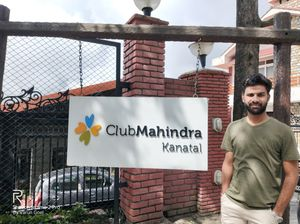 Things to do in Mussoorie - Kanatal - Club Mahindra
