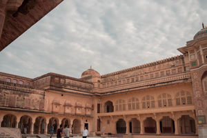 A day at Amer fort
